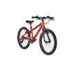 """Ghost Kato R1.0 AL 20"""" Lapset lasten polkupyörä , punainen"""